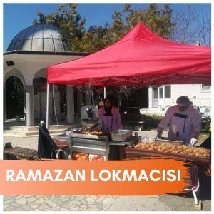 Ramazan Lokmacısı